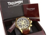 Triumph Chrono Motorcycles - Ref. 3047-02, 52mm
